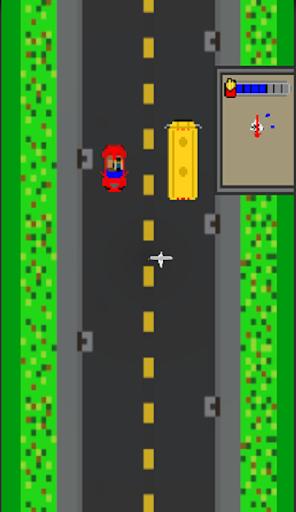 Splat: Bird Vs Car apkpoly screenshots 4