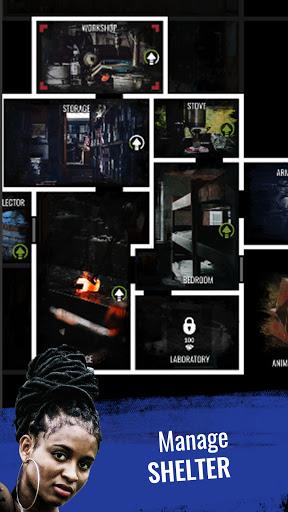 Blackout Age - Map Based Postapo Survival Craft 1.26.1 screenshots 7