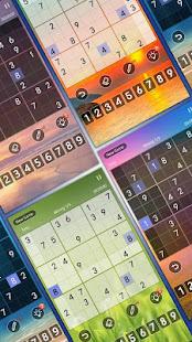 Sudoku Scapes