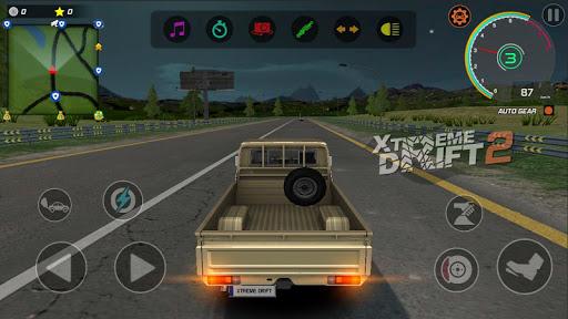 Xtreme Drift 2 apkpoly screenshots 5