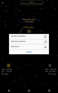 Moon Calendar 3.0 Screenshots 12