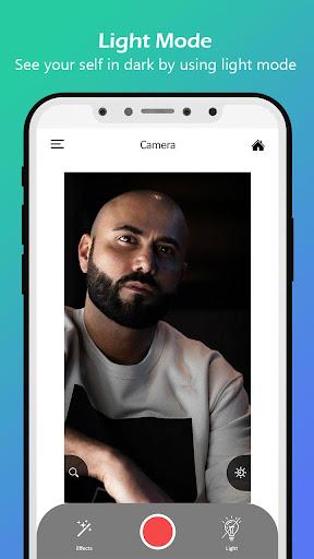 Mirror - HD Mobile Mirror 1.0.14 Screenshots 2