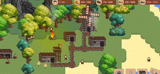 Your Land. WHAT?!  screenshots 2