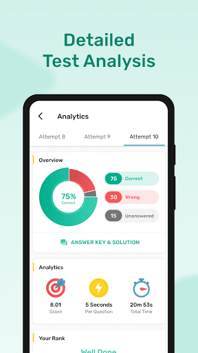 Entri: Learning App for Job Skills apktram screenshots 5