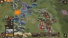 將軍の栄光 3 - 二戦戦略ゲームのおすすめ画像1