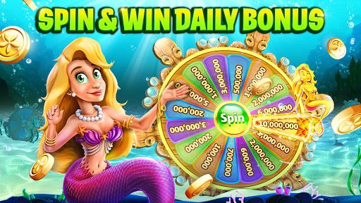 Gold Fish Casino Slots - FREE Slot Machine Games 25.12.00 screenshots 2