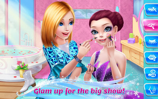 Ice Skating Ballerina - Dance Challenge Arena 1.3.4 screenshots 13