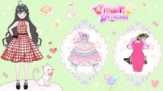 Vlinder Princess - ファッション 着せ替えゲーム キャラクター作成のおすすめ画像1