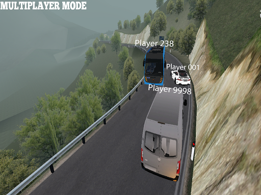 Bus Simulator 2021  screenshots 4