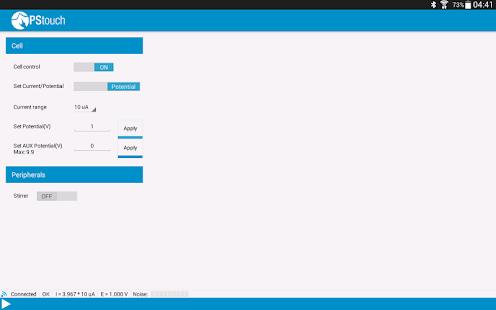 PStouch Release 2.7 Screenshots 19