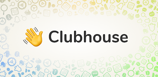 Clubhouse: Drop-in audio chat .APK Preview 0