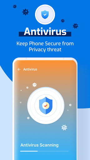 One Security - Antivirus, Cleaner, Booster  screenshots 1