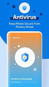 One Security – Antivirus Premium APK (MOD) 1