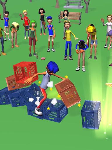 Milk Crate Challenge apkdebit screenshots 18