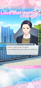My Young Boyfriend: Otome Romance Love Story games 4