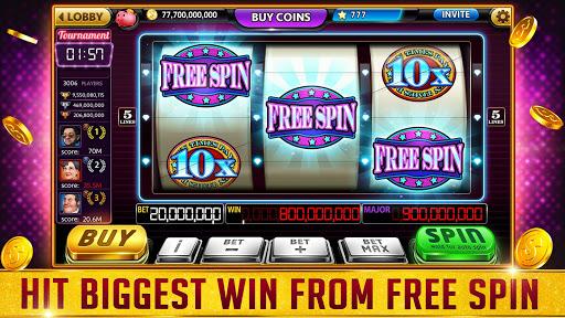 Wild Classic Slotsu2122 - Best Wild Casino Games 5.3.2 screenshots 3