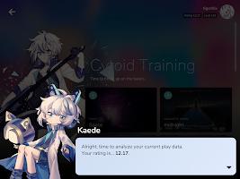 Cytoid: A Community Rhythm Game