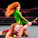 Wrestling Revolution: Cage Ring Fighting