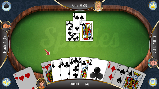 Spades Free 1.11.2 screenshots 1