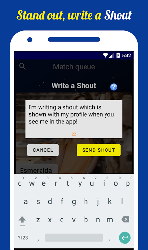 Twinkle – Find Dates & Friends Nearby for Less  screenshots 3