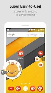 LG için Mobizen Ekran Kaydedici – Kaydet, Yakala 3