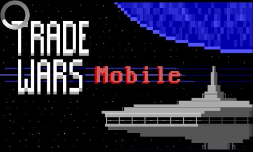 tradewars mobile screenshot 1