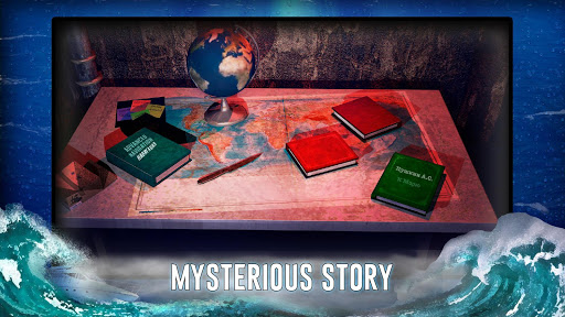 Ship Escape - Mystery Adventure 2.2 screenshots 1