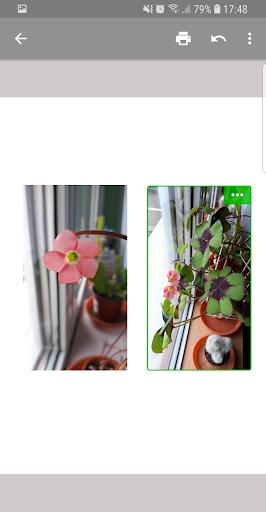 Print adjuster  screenshots 2