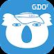 GDOスコア-ゴルフスコア管理・分析アプリ!GPSで飛距離を計測!ゴルフレッスン動画でスイング練習