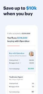 Opendoor - Buy and Sell Homes