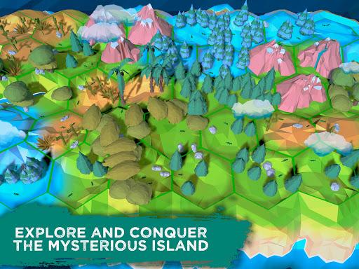 EVO ISLAND 1.0.05 screenshots 7