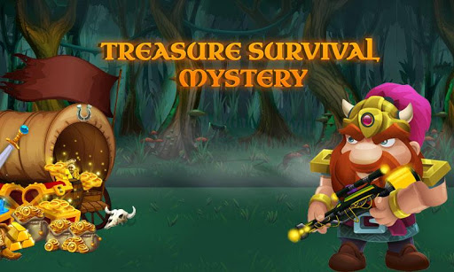Code Triche Treasure Survival Mystery Adventure Game APK MOD  (Astuce) screenshots 1