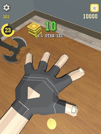 Knife Game screenshots 11