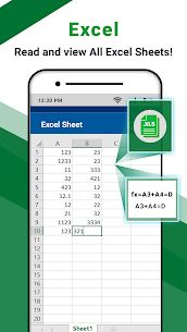 All Document Manager-Read All Office Documents (MOD APK, Premium) v1.6.7 4