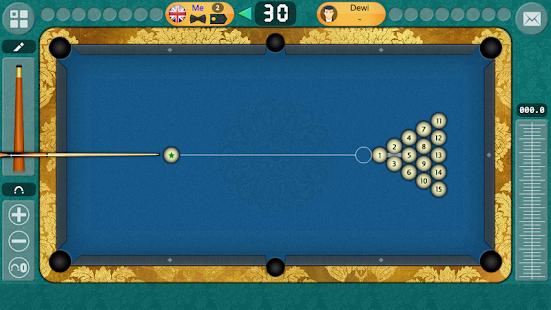 New Billiards online 8 ball game pool offline 83.07 Screenshots 5