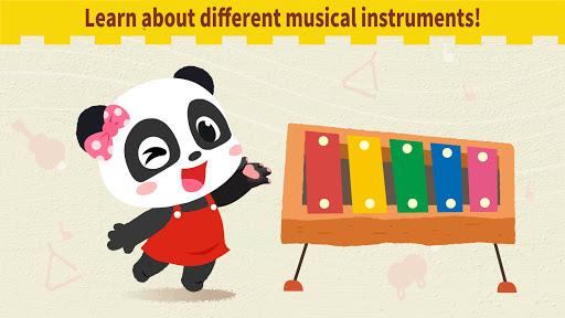 Baby Panda's Music Concert screenshots 13