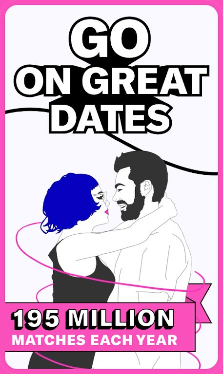 OkCupid - The Online Dating App for Great Dates  poster 0