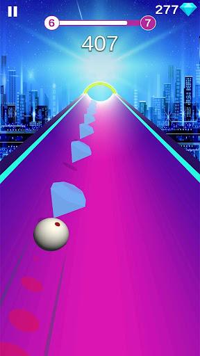 Gate Rusher: Addicting Endless Maze Runner Games 2.2.4 screenshots 2