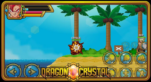 Dragon Crystal - Arena Online apktram screenshots 3