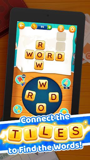 Word Hop  screenshots 14