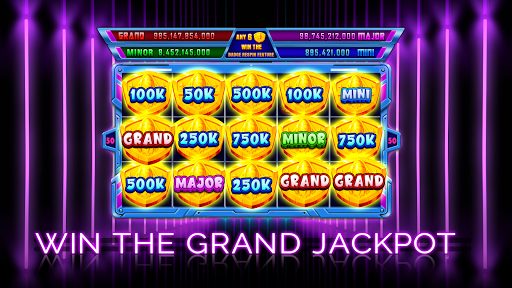 Jackpot Win Slots : Play Free Casino Slot Games 10000.18 screenshots 14