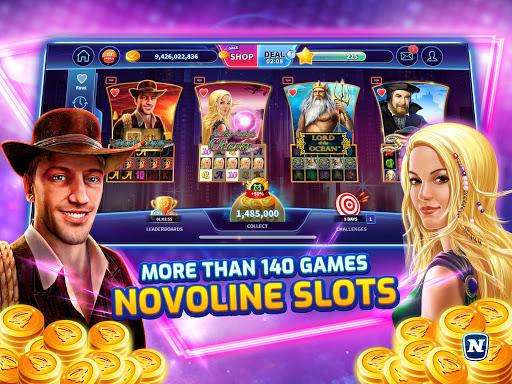 GameTwist Casino Slots: Play Vegas Slot Machines screenshots 6