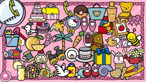 Hello Kitty. Educational Games 7.0 screenshots 14