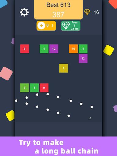 Block Breaker 1.4.1 screenshots 7