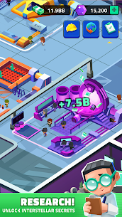 Free Idle Area 51 Apk Download 2021 2