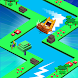 Splashy Cats: Endless ZigZag - Androidアプリ
