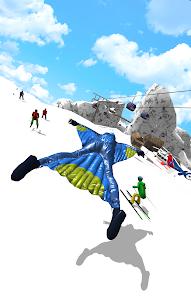 Base Jump Wing Suit Flying MOD APK 1.3 (Unlimited Money) 7