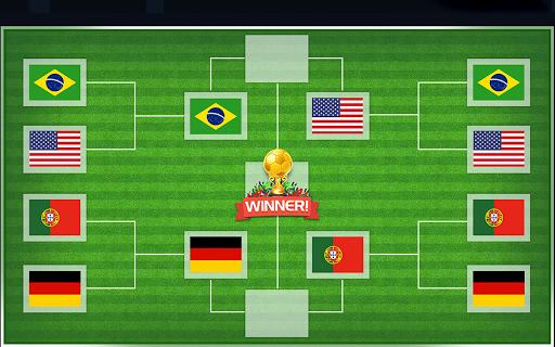 Soccer Champions League 2021 1.0 screenshots 9