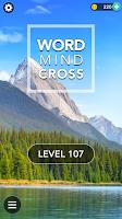 Word Mind: Crossword puzzle