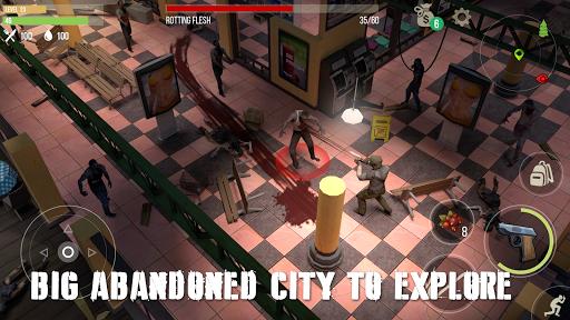 Prey Day: Survive the Zombie Apocalypse  screenshots 7